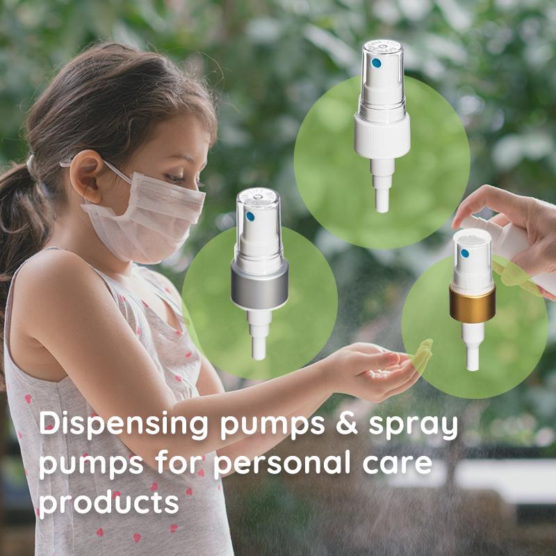 spray-pumps